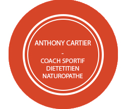 cartier anthony coach sportif